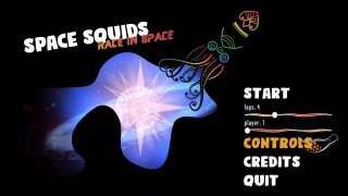 Space Squids: Race in Space (itch)