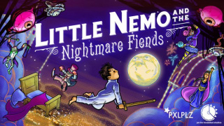 Little Nemo and the Nightmare Fiends