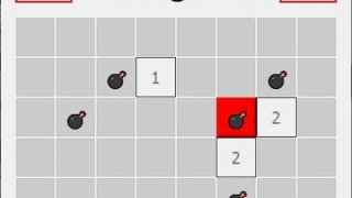 pyMinesweeper 2020 (itch)