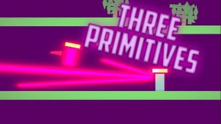 The Three Primitives (itch)