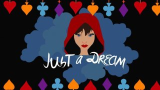 Just a Dream (itch) (kelleany)