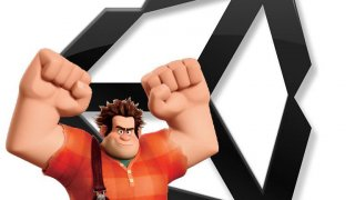 Wreck-It Ralph unity (itch)