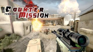 Counter Terrorist Mission Fire