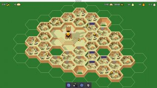 Hive Time Jam Prototype (itch)