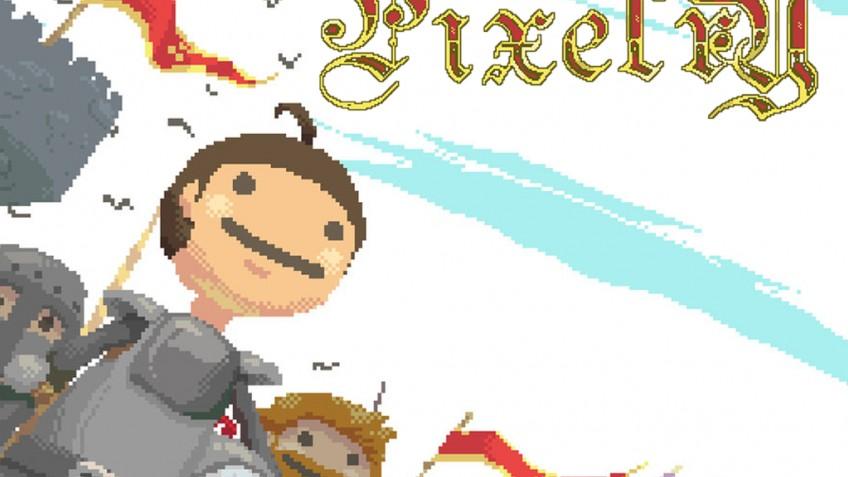 Pixelry