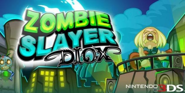 Zombie Slayer Diox