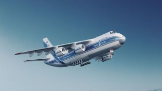 Flying Experience (Airliner Antonov Edition) - Learn and Become Airplane Pilot