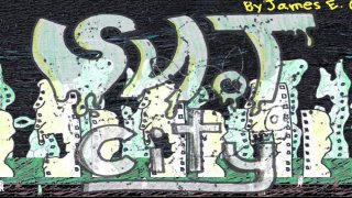 Snot City (itch)
