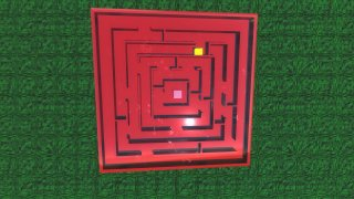 Super Shape Maze (itch)