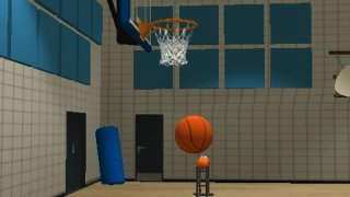 Three Point Shootout Free (itch)