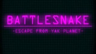 BATTLESNAKE: Escape From Yak Planet (itch)