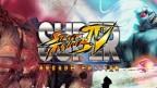 Super Street Fighter4 Arcade Edition