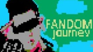 Fandom Journey Apple //e Online Game (itch)