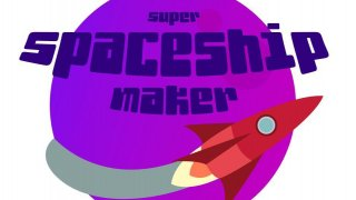 SpaceShip Maker (itch)