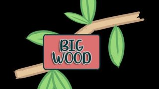 Big Wood (itch)