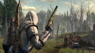 Assassin's Creed III: The Hidden Secrets Pack