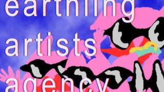 Earthling Artists Agency (itch)