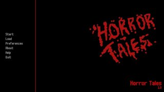 Horror Tales (itch)