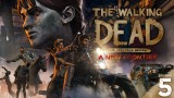 The Walking Dead: A New Frontier — Episode 5: From the Gallows
