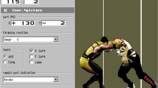 2d fighter maker 2002 (itch)