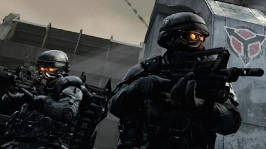 Killzone 2 Psp Скачать