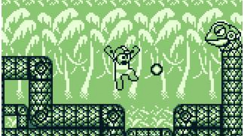 Mega Man3 (1992)