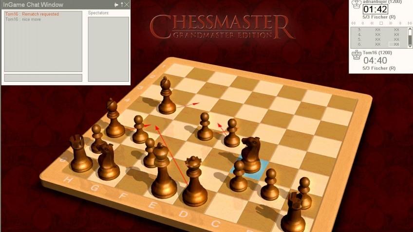 The Chessmaster: Grandmaster Edition