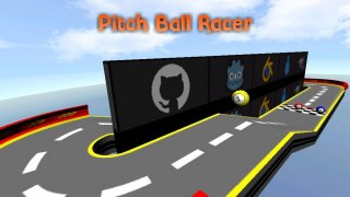 Pitch Ball Racer