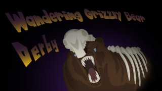Wandering Grizzly Bear Derby (itch)