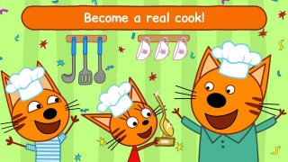 Kid-E-Cats Cooking Show (itch)