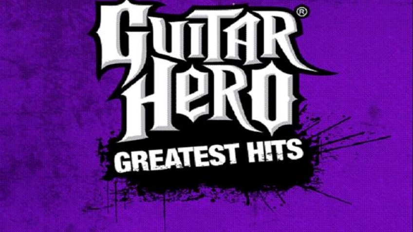 Guitar Hero: Greatest Hits