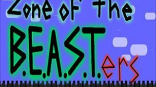 Zone of the B.E.A.S.T.ers (itch)