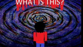 [DEMO] What Is This? by Cesar Rodriguez (itch)