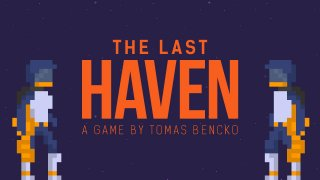The Last Haven (itch)