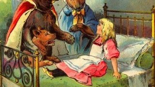 Goldilocks and the Three Bears (itch)