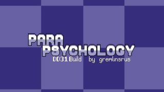 PARAPSYCHOLOGY (GremlinsRUs) (itch)