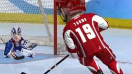 3 on3 NHL Arcade