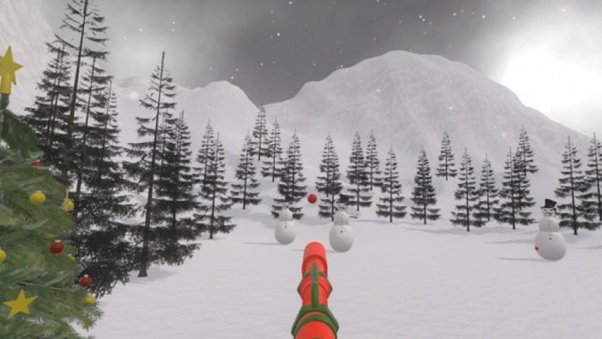 Christmas Massacre VR
