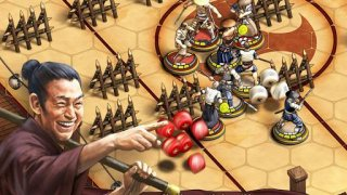 Warbands: Bushido - Tactical Miniatures Board Game