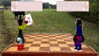 Super Chess Card Wars (itch)