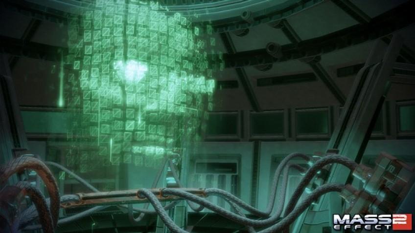 Mass Effect 2: Overlord