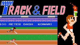 Track & Field (Hyper Olympic)