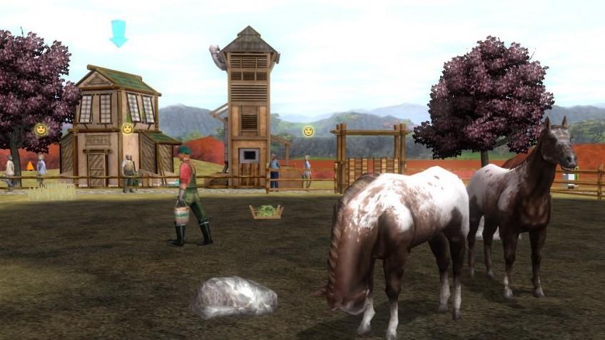 Wildlife Park 2: Horses