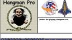Hangman Pro