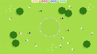 Sheep Game (itch)