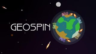 Geospin (itch)