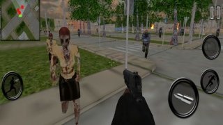 Zombies Killer Survival Fight