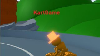 KartGame (itch)