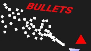 A lot of Bullets (itch)