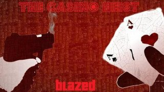 Down-Town: The Casino Heist (itch)
